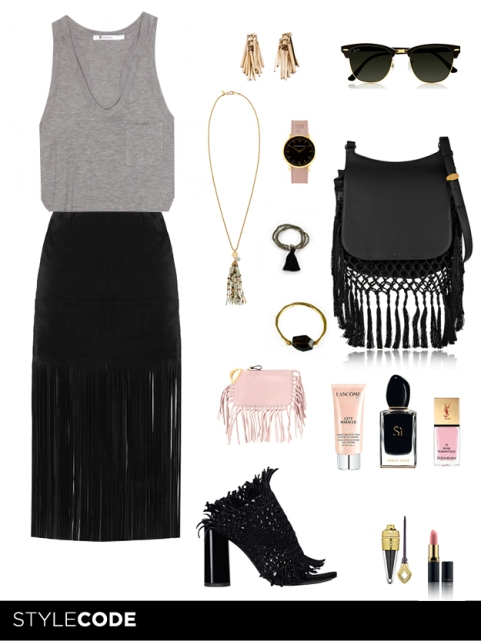 Fringe marie claire