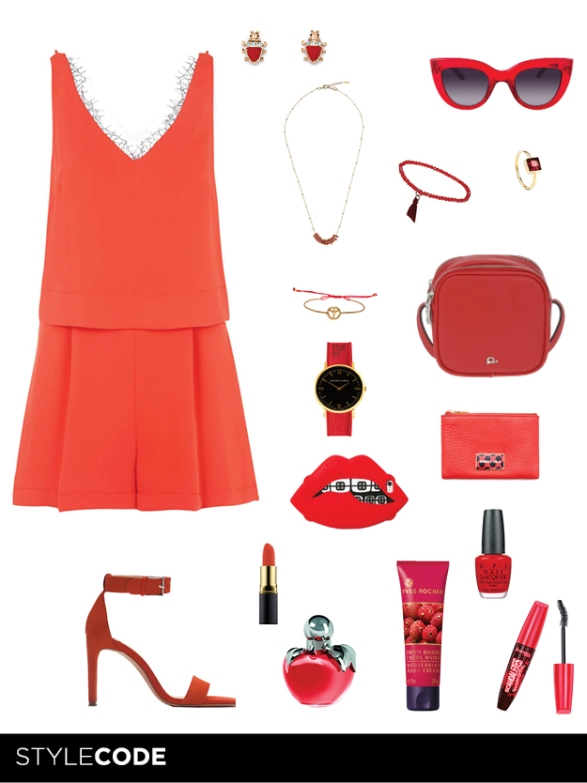 TOTAL RED 2