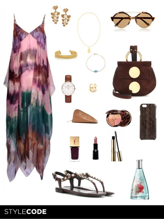 vestido boho marieclaire